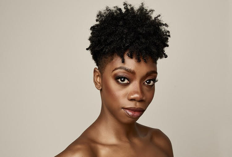 Khalia Campbell - A born and raised New Yorker, Khalia was a member of Ailey II and joined the Alvin Ailey American Dance Theater in 2018.
