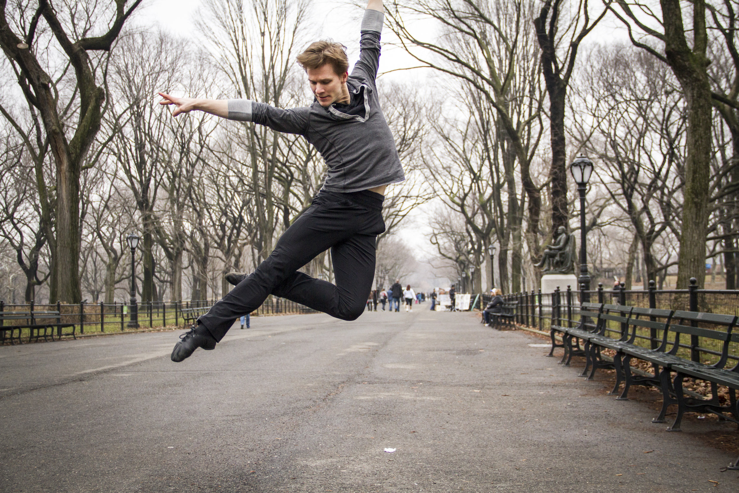 "Daniel ulbricht - Daniel Ulbricht, born in Florida, is known as ""the Billy Elliot of St. Petersburg"" for his meteoric rise from local karate kid to international dance star."