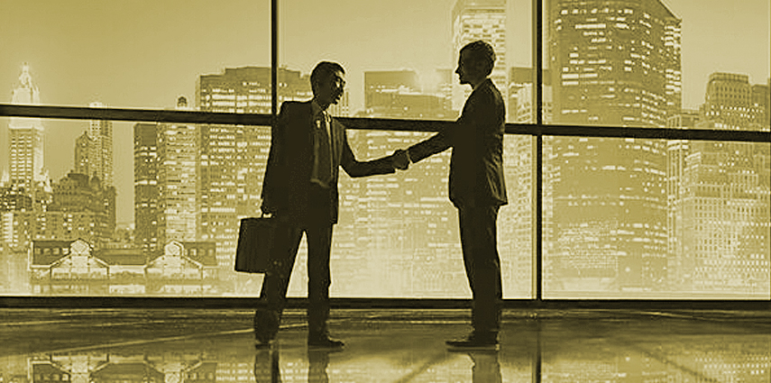 Using Sales Intelligence helps sales teams have the right conversations with the right persons and develop trusted advisor relationships.