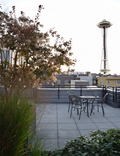 Dehlan Gwo  recently sold this condo in South Lake Union. Blocks to Amazon and Google's proposed campus.