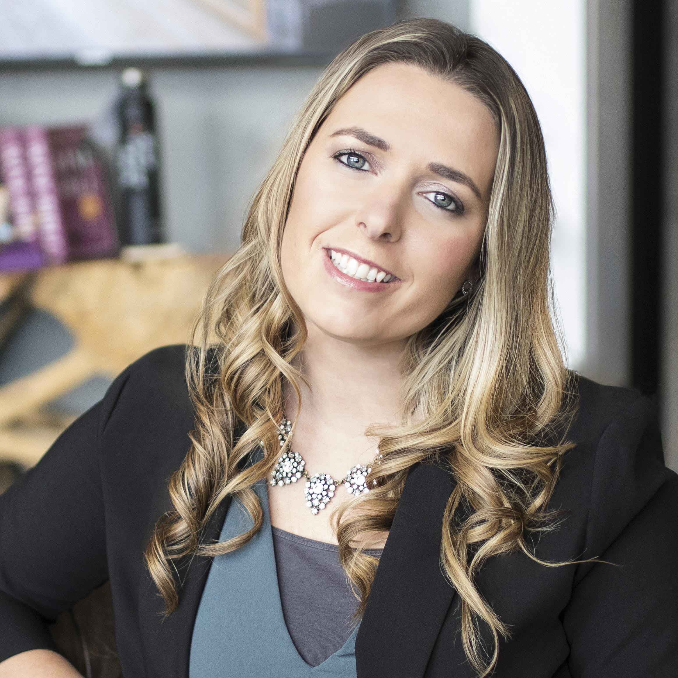Andrea Savage - VP of Marketing