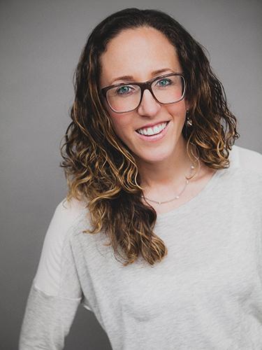 Amanda Soloman-Guthrie, Founder