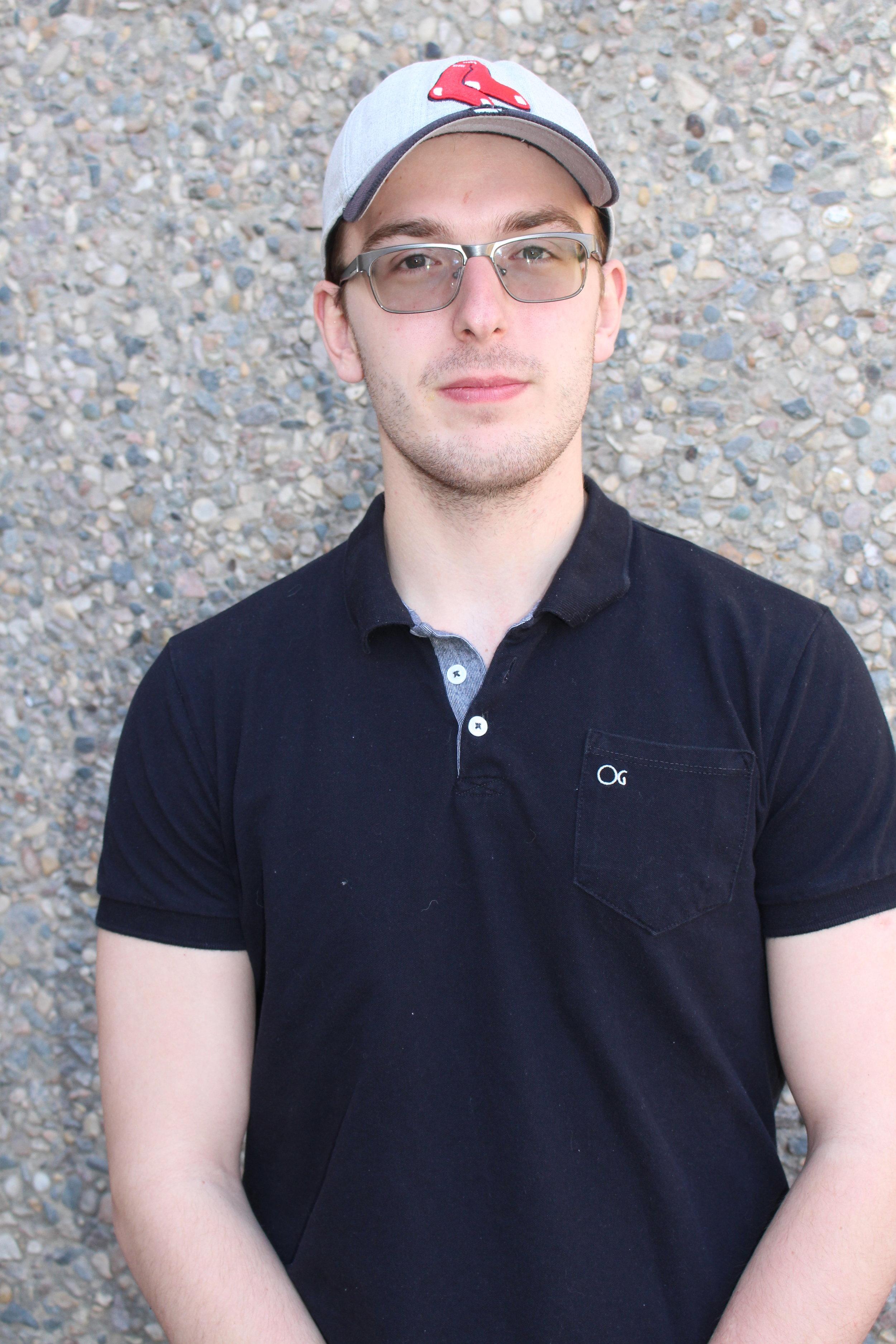 Armin Smajevic - VP Logistics