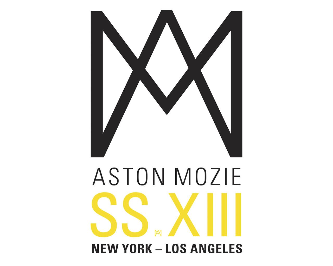 Aston Mozie