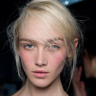 HAIR AND BEAUTY RUNWAY TRENDS -