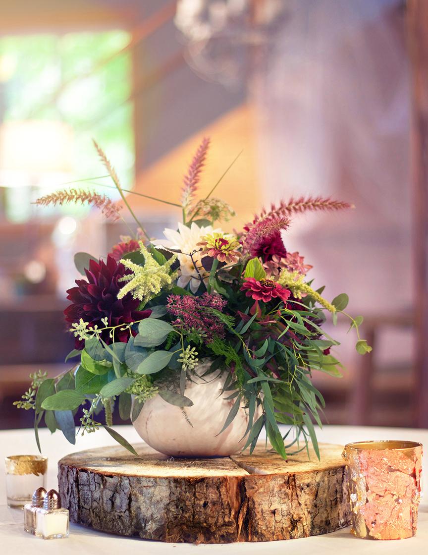 reduced ss pumpkin Minako & Griffin Wedding fall arrangement PC flower farmer events.jpg