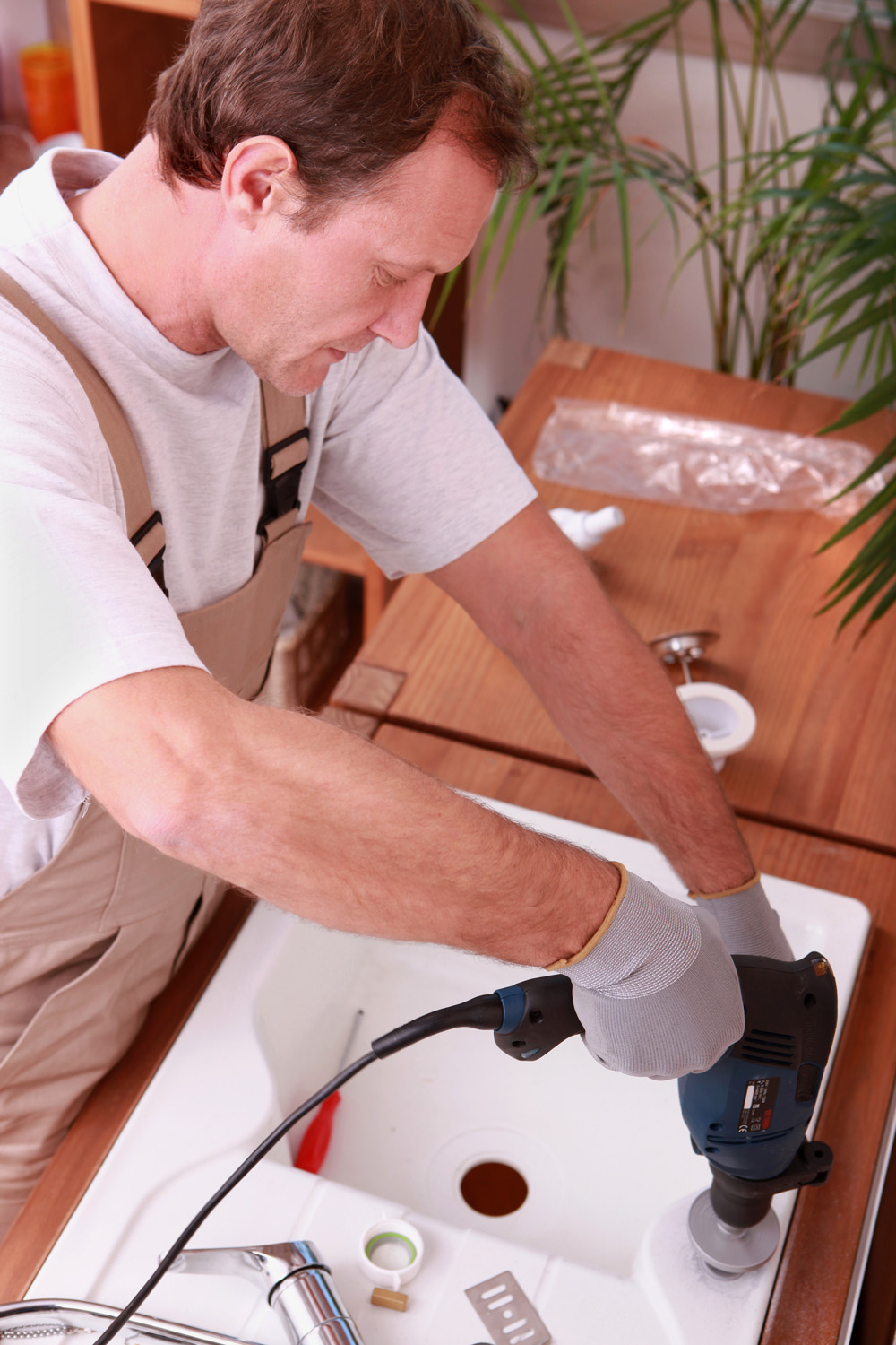 Total Temp has skilled electricians who install and maintain the latest in electrical solutions.