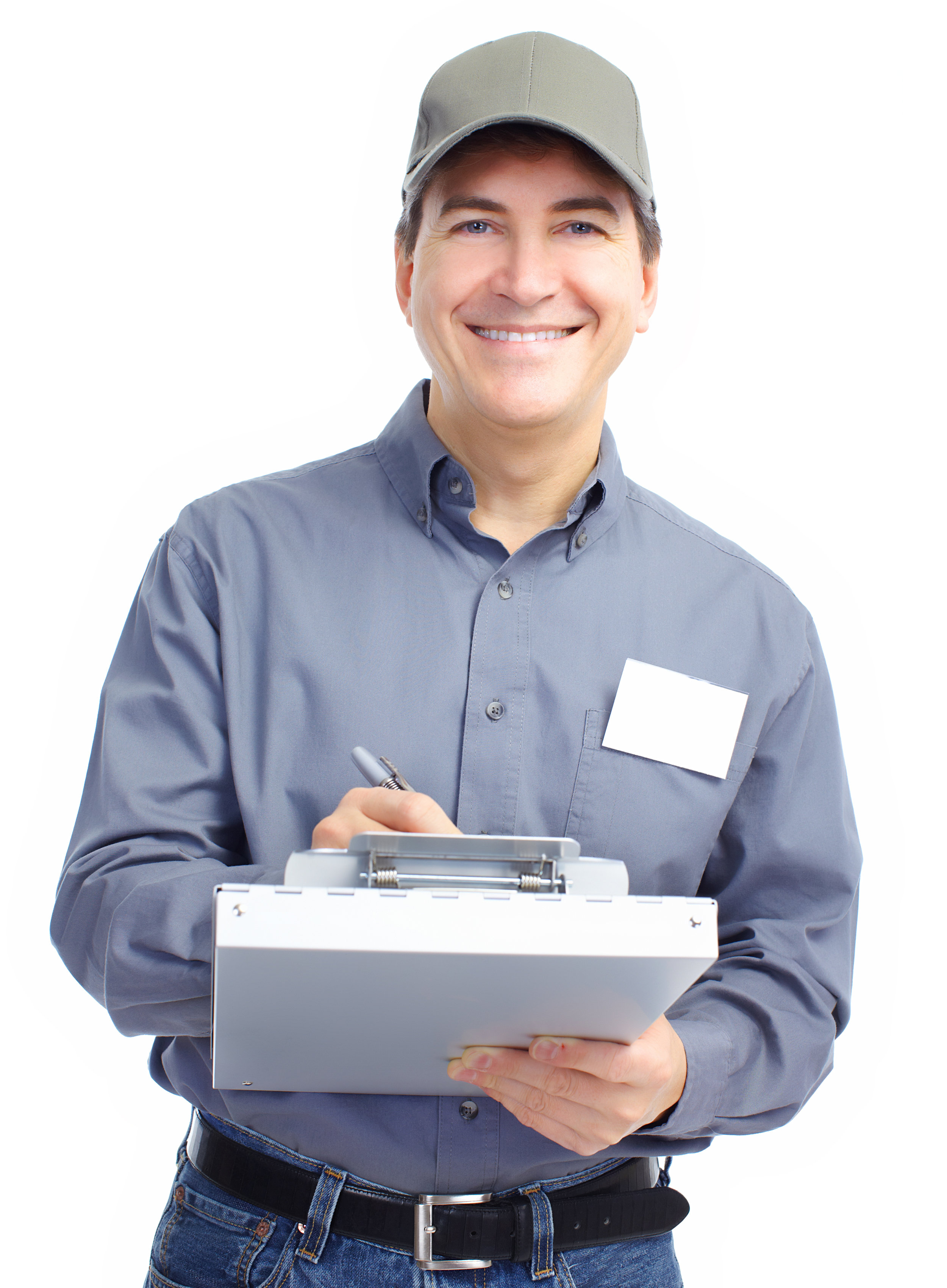 Factory-trained, courteous HVAC technicians at your door when you need them. See for yourself why our customer service is unmatched from Salisbury to Weymouth.