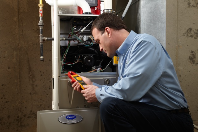 Furnace tune-ups make your home eco-friendly by saving on energy use.