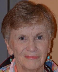 Ellen Venhoff - Retired Speech Therapist, JCPS