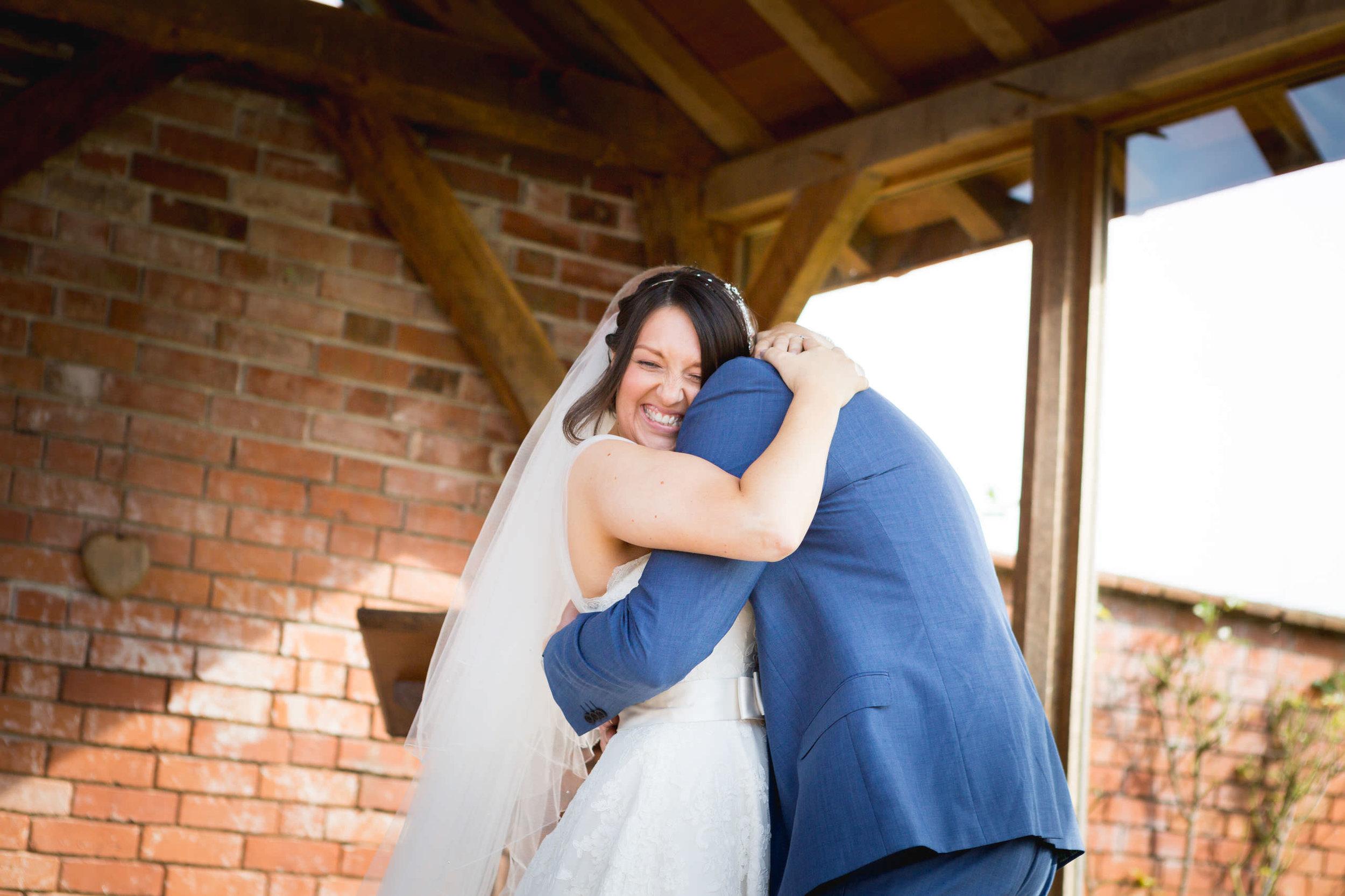 Upton Barn and Walled Garden Devon Wedding Photography