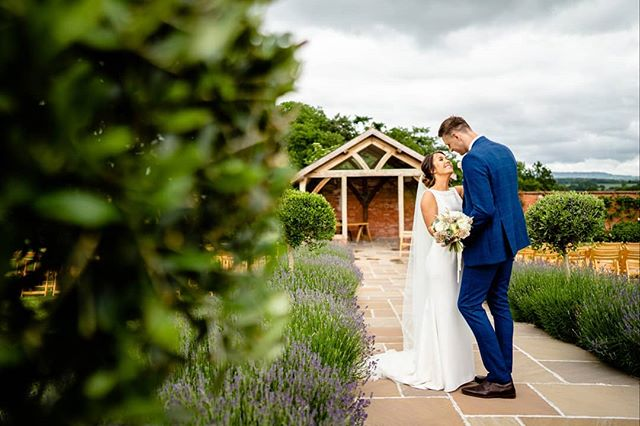 Well, these 2 totally rocked their @uptonbarnweddings wedding. Fun from beginning to end and it was an absolute joy to celebrate with Olivia, Arran and their friends and family. Upton Barn and the team delivered once again and proved that even if the weather doesn't quite go to plan, your plan B really is as good! Stunning, congratulations guys, your photos are ready....check your email 😃😃😃😃😃 @oliviaflemingx  Venue: @uptonbarnweddings  MUA: @makeupbyyjumye  Hair: @anna_stokoe_hair_design  Dress: @katewalkerbridal  Flowers: @poppys_weddings