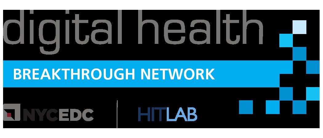 DigitalHealthBreakthroughNetwork_logo