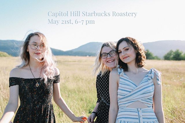 This Tuesday! ✨ 🌾 photo by @amylizzi.art