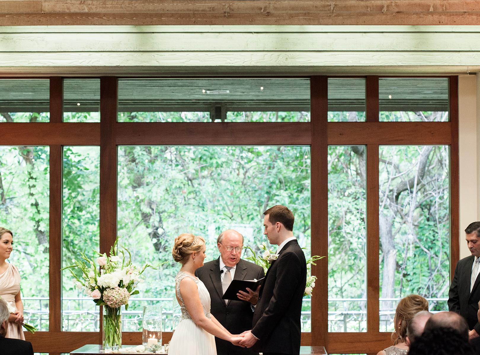 indoor ceremony rain plan
