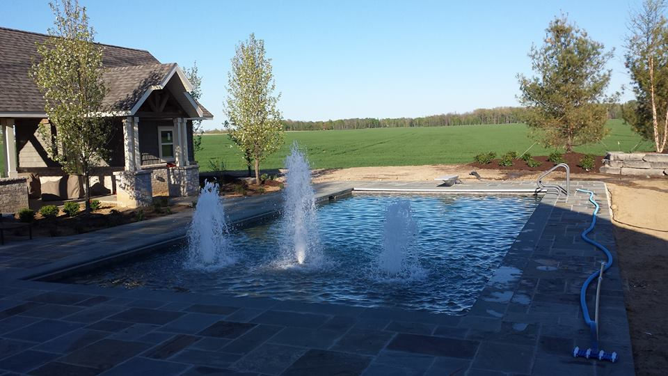 Need Advice?   Drop by our showroom and we can help you pick the perfect spa or pool.   Directions