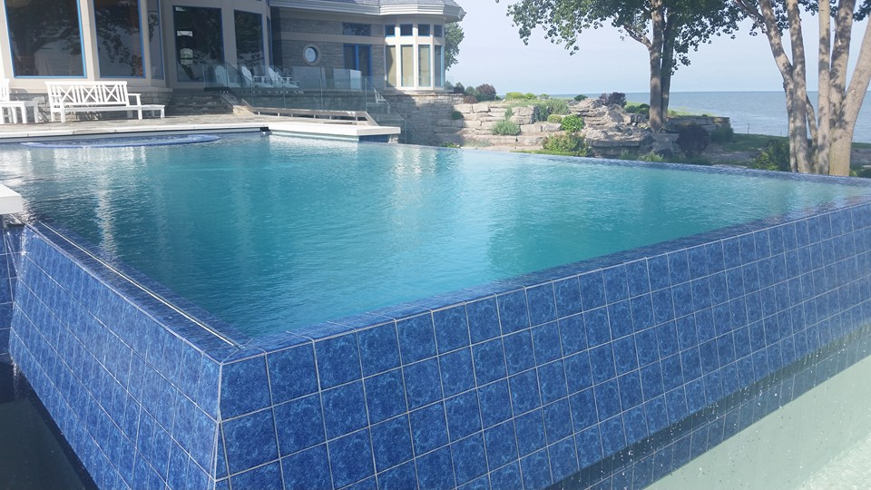Experienced   With 20 years of experience, we can help you choose the best pool or spa for your needs.