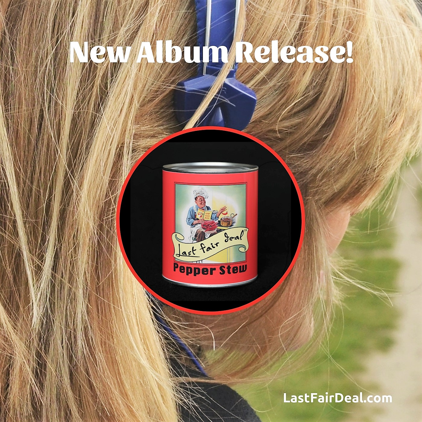 "Listen to ""Pepper Stew"" by Last Fair Deal"