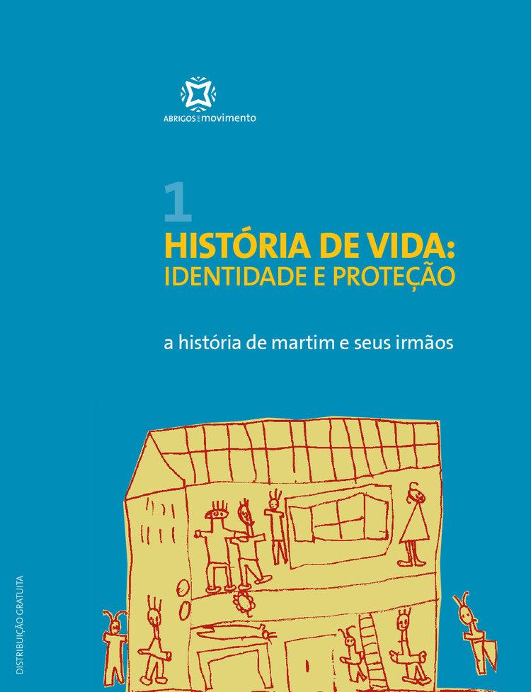 #1 HISTÓRIA DE VIDA