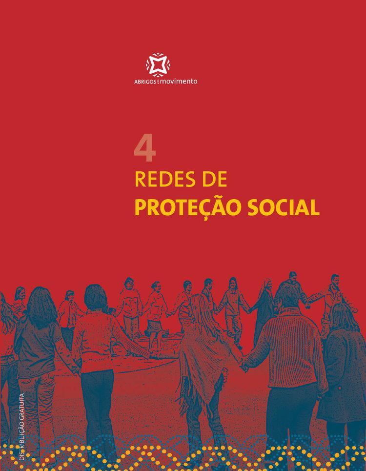 #4 REDES DE PROTEÇÃO SOCIAL