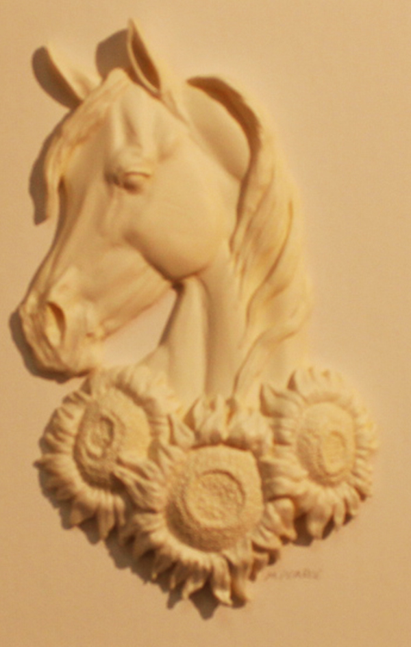 On a Pale Horse By: Myla Pearce