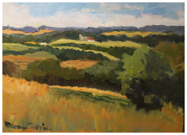 Copy of Doreen Currie, Roskovensky Road