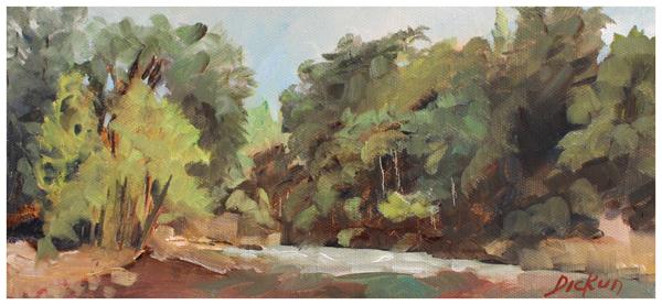 Copy of Pat Dickun, Loyalhanna Gorge
