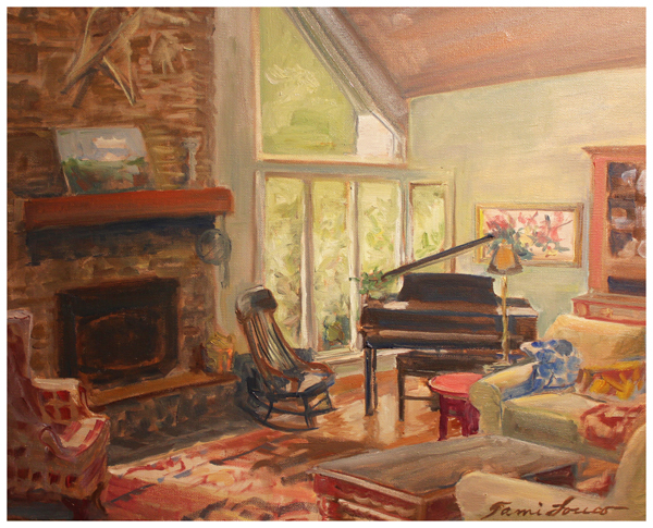 Copy of Tami Louco, The Great Room