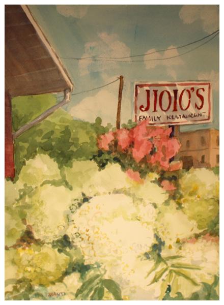 Copy of Peg Panasiti, Jiolio's Bouquet