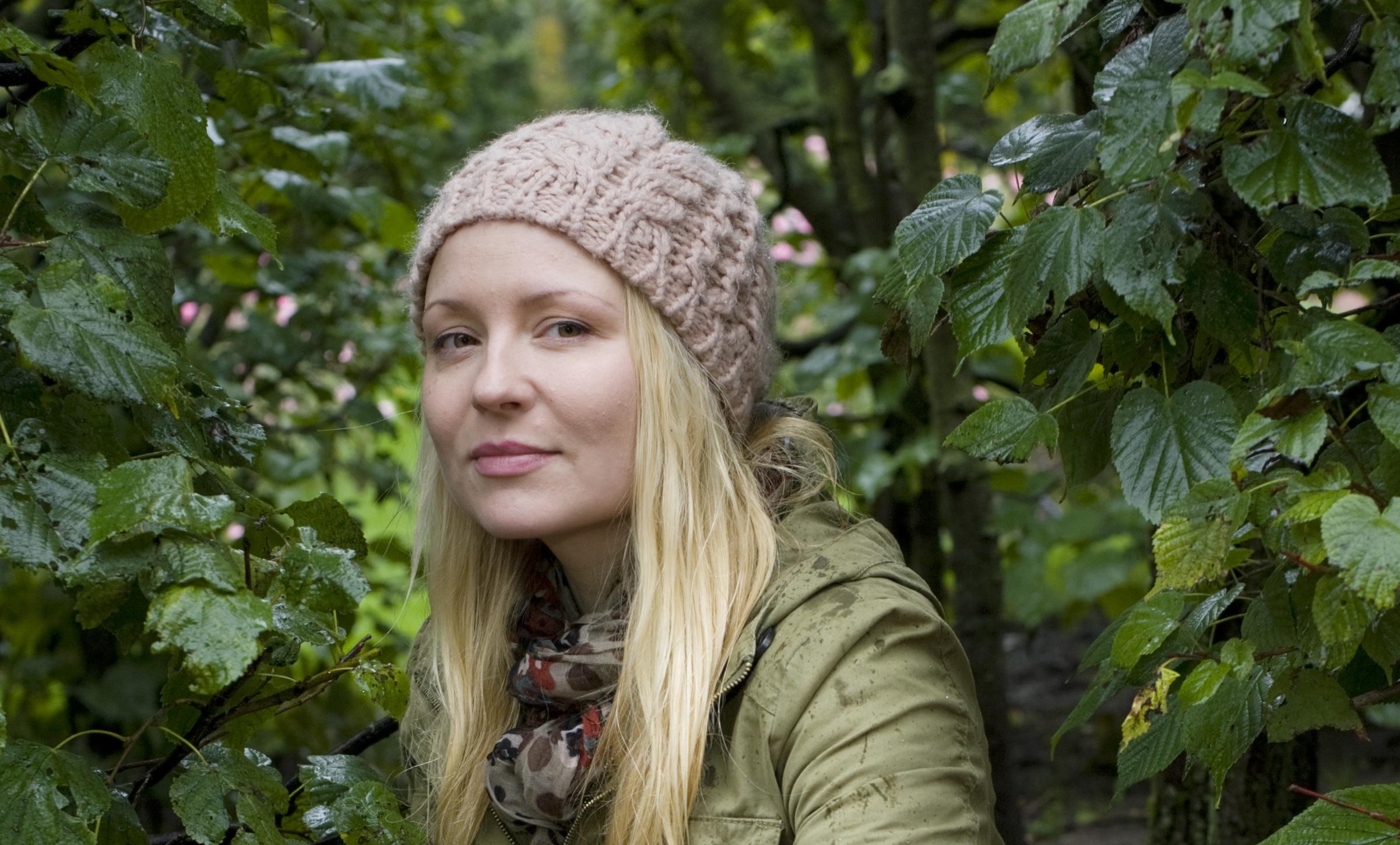 Director Katja Gauriloff