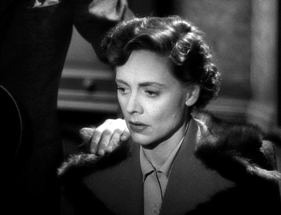 Celia Johnson starring in In Which We Serve ( 1942)