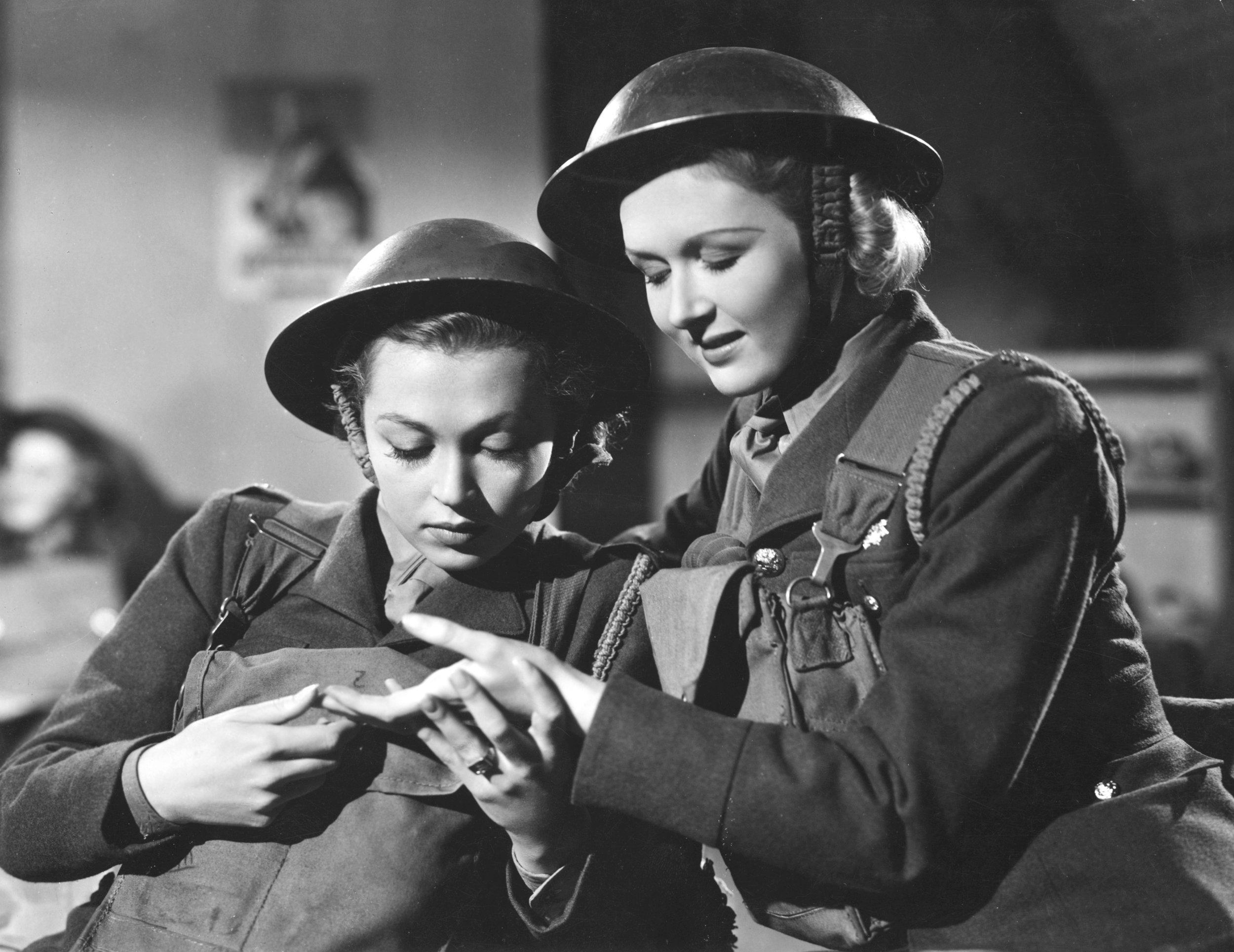 The Gentle Sex' ( 1943) '