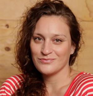 Margaret Byrne, Director of 'Raising Bertie'