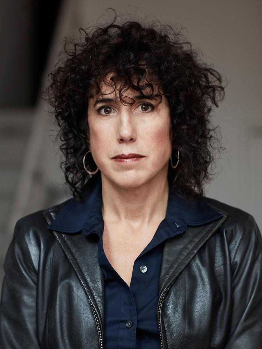 Director Jennifer Fox. CREDIT: Sundance London