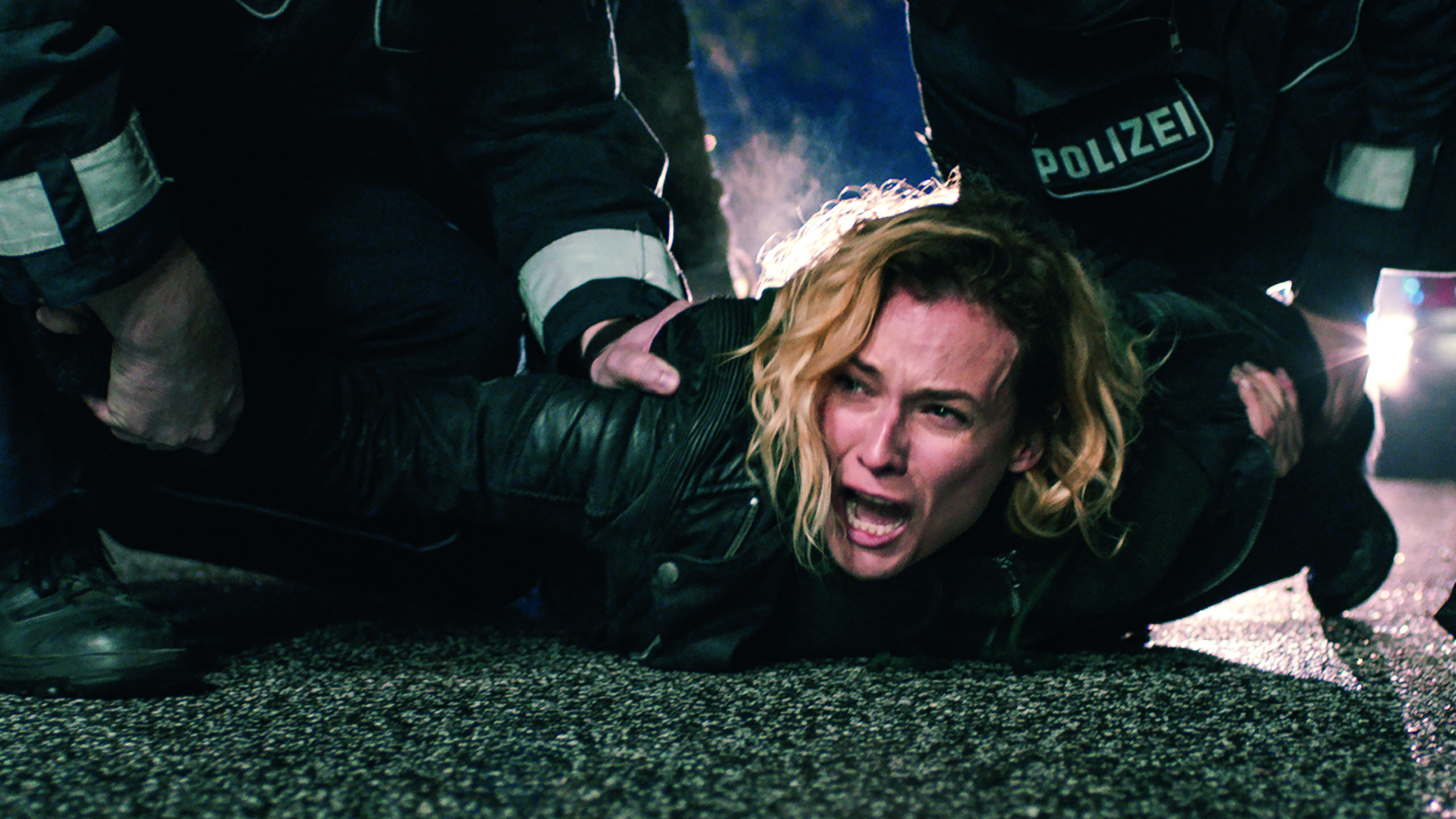 In the Fade: a career best from Diane Kruger. CREDIT: Curzon/Artificial Eye