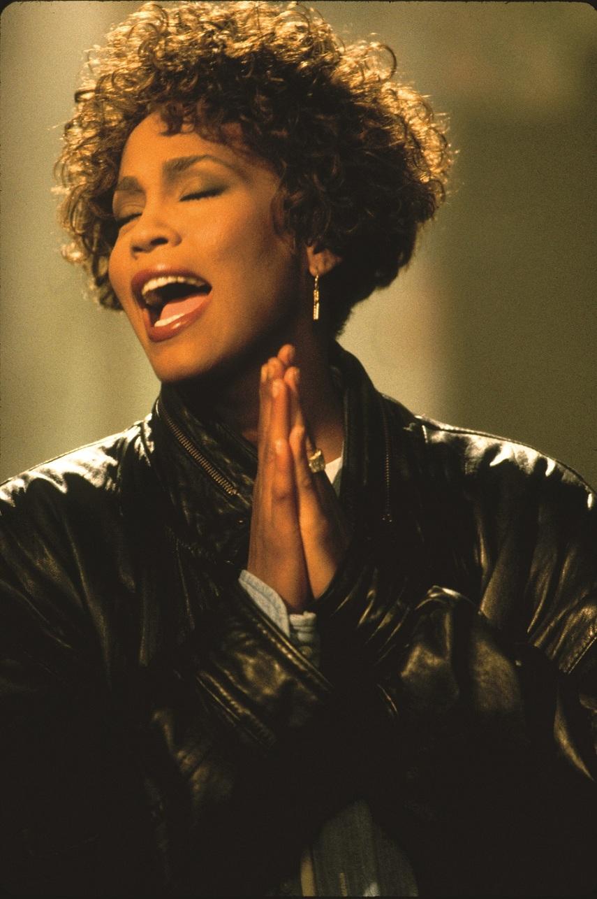 Whitney Houston. CREDIT: Altitude Films