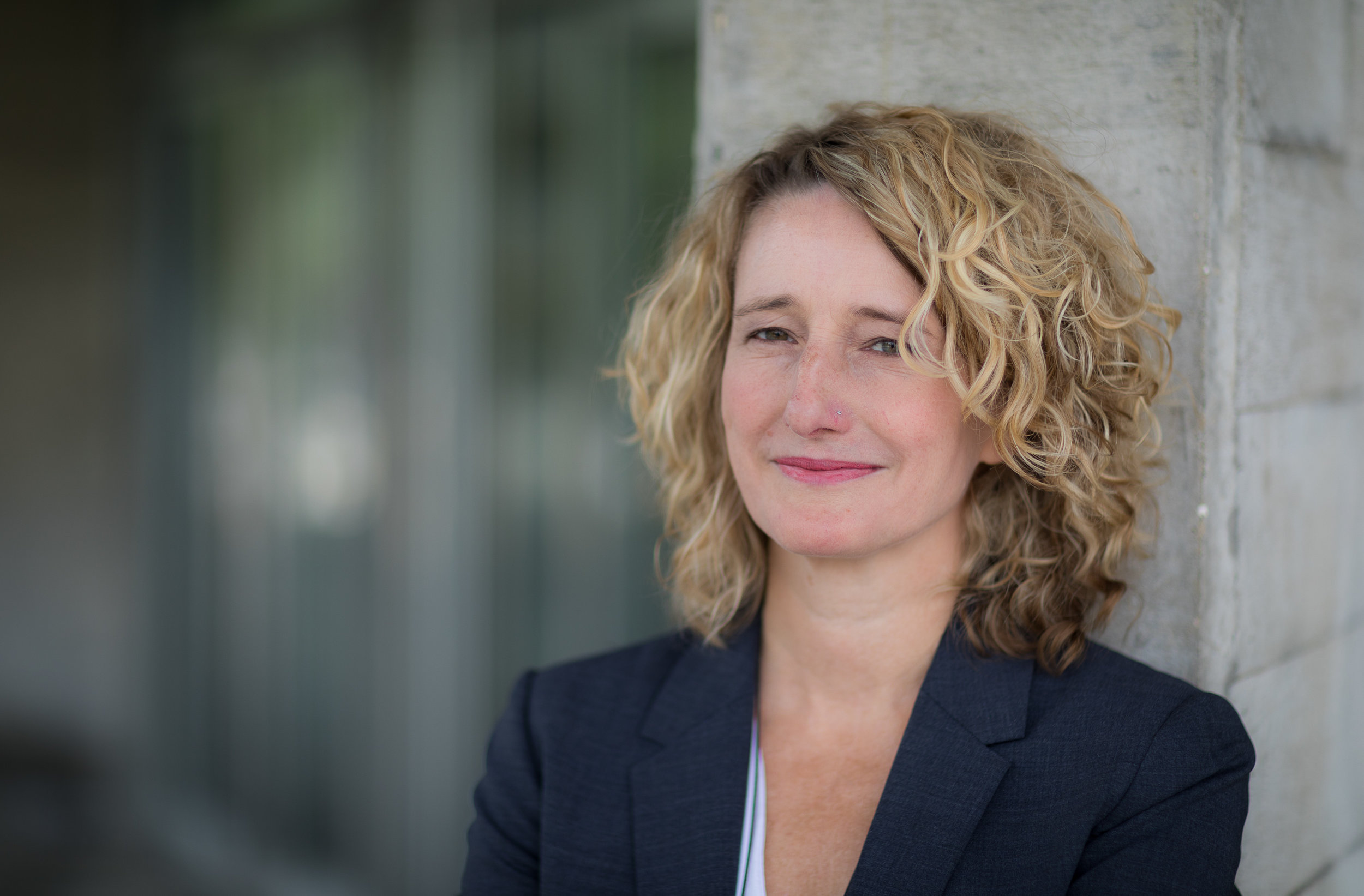 Tricia Tuttle, Artistic Director of the 2018 BFI London Film Festival