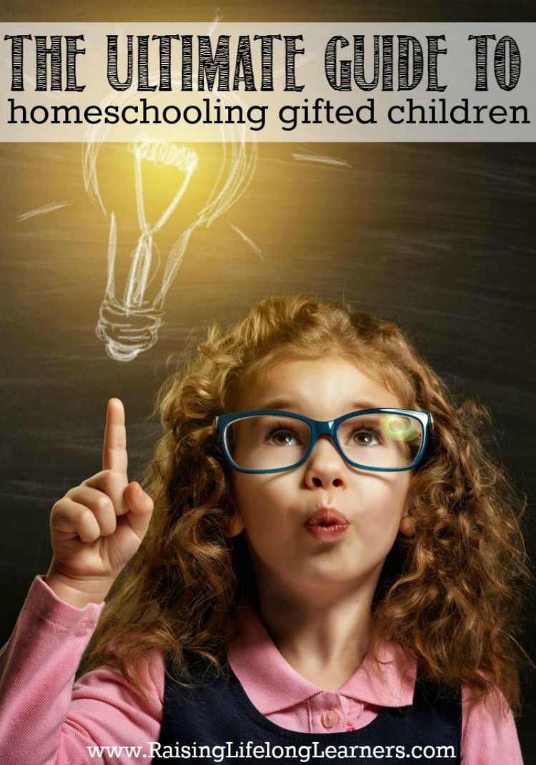 Great website for info  https://raisinglifelonglearners.com/the-ultimate-guide-to-homeschooling-gifted-children/