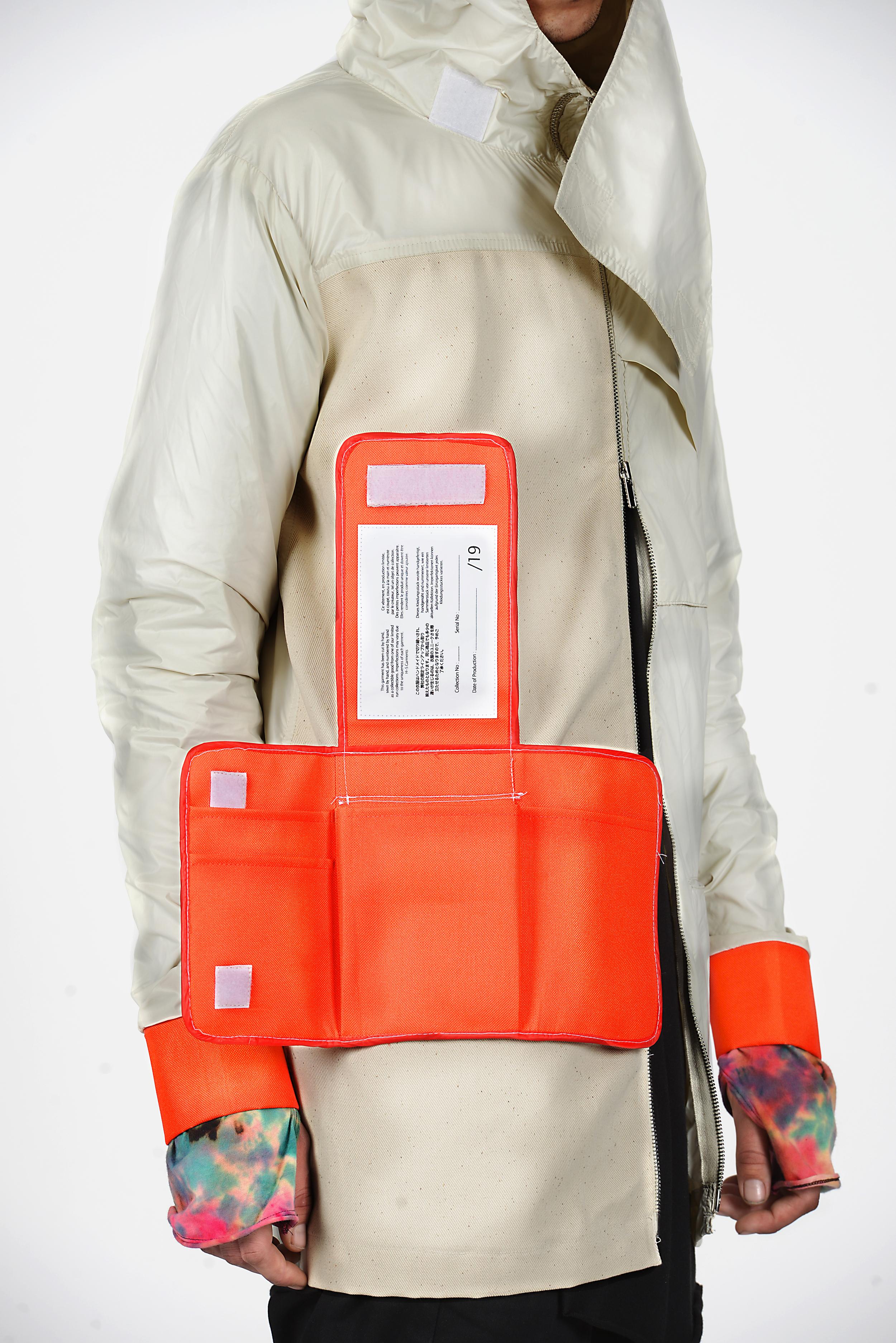 06 Heightened Sense Hoodie Orange Pocket.jpg
