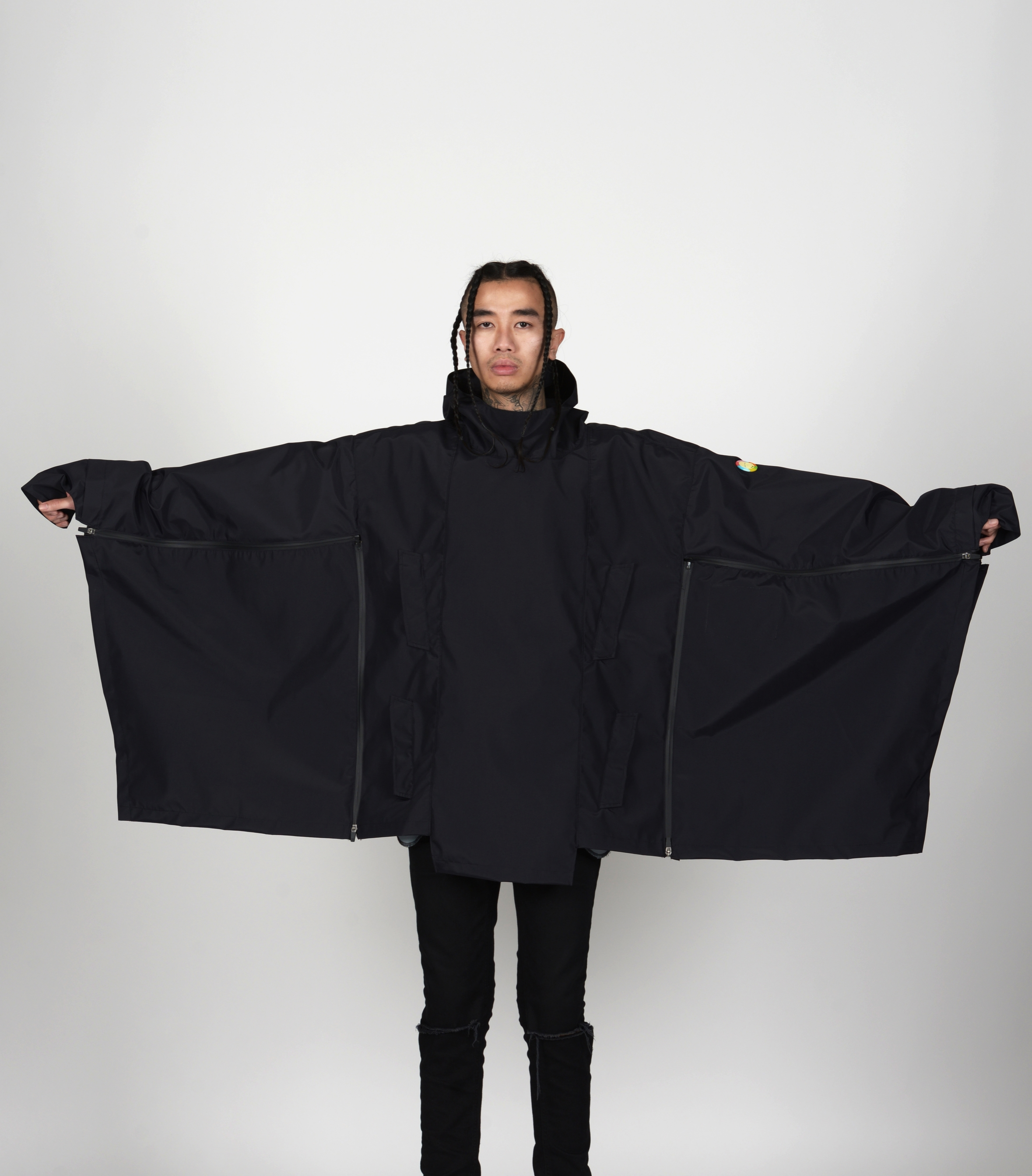 02 Heightened Sense Black Park Jacket.jpg