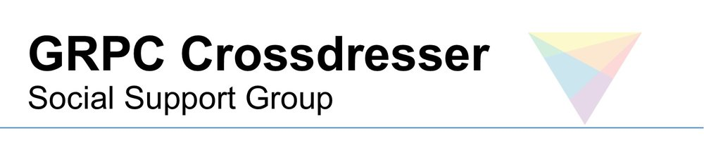 GRPC Crossdresser's Social Support Group — Grand Rapids Pride Center