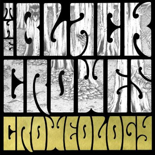 The Black Crowes - Croweology