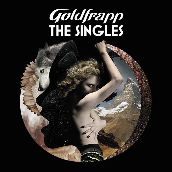 GOLDFRAPP THE SINGLES