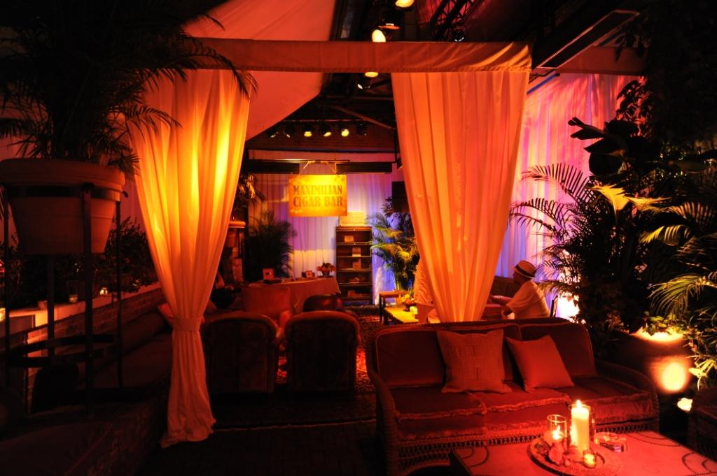 9. Havana Lounge,Cigar Bar, Marc anthony 40th birthday.jpg