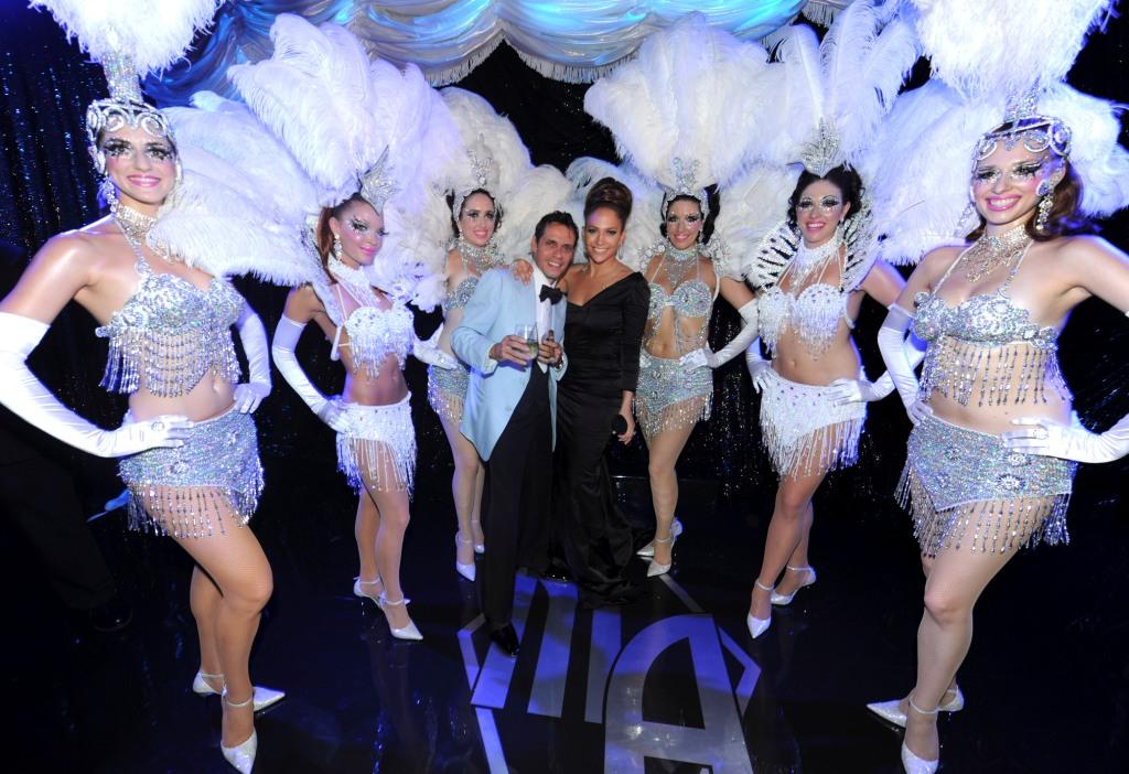 23. Jennifer Lopez, Marc Anthony, Havana Nights, showgirls.jpg