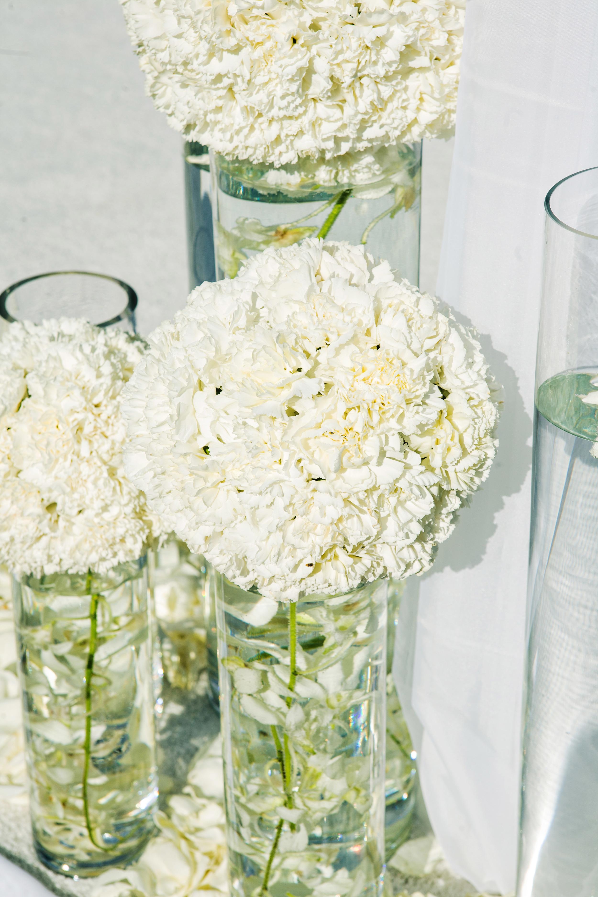05. LS - Pomenader balls, submerged orchids, chuppah flowers, ceremony decor, napa wedding, vineyard ceremony .jpg