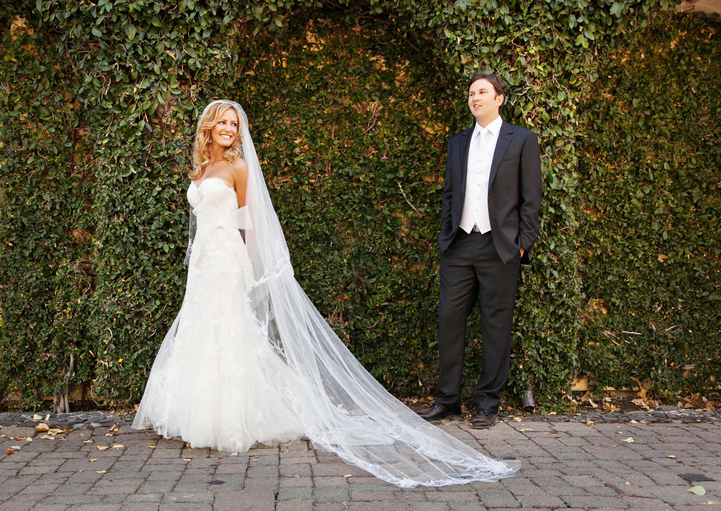 34. Bride & Groom artsy photo, summer wedding, napa wedding.jpg