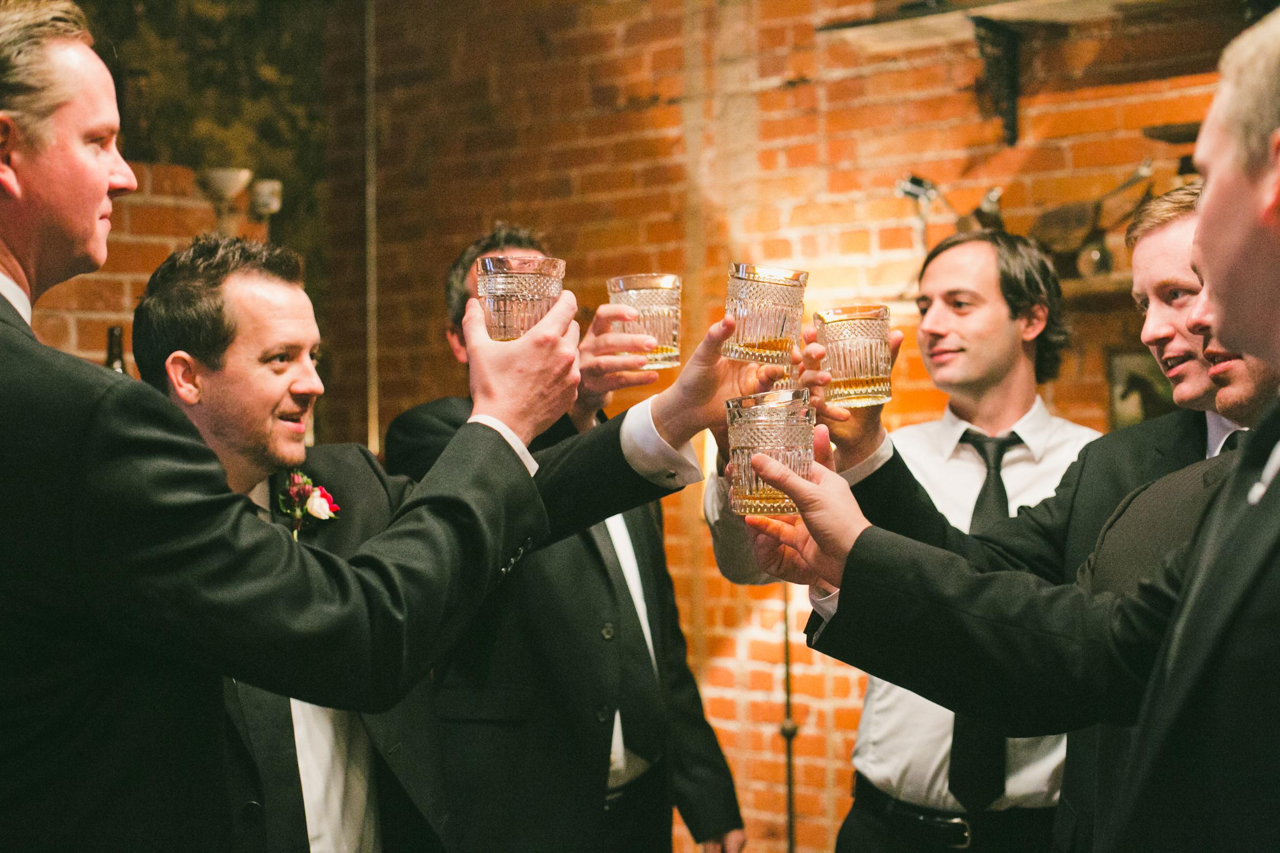 037 groomsmen cheers.JPG