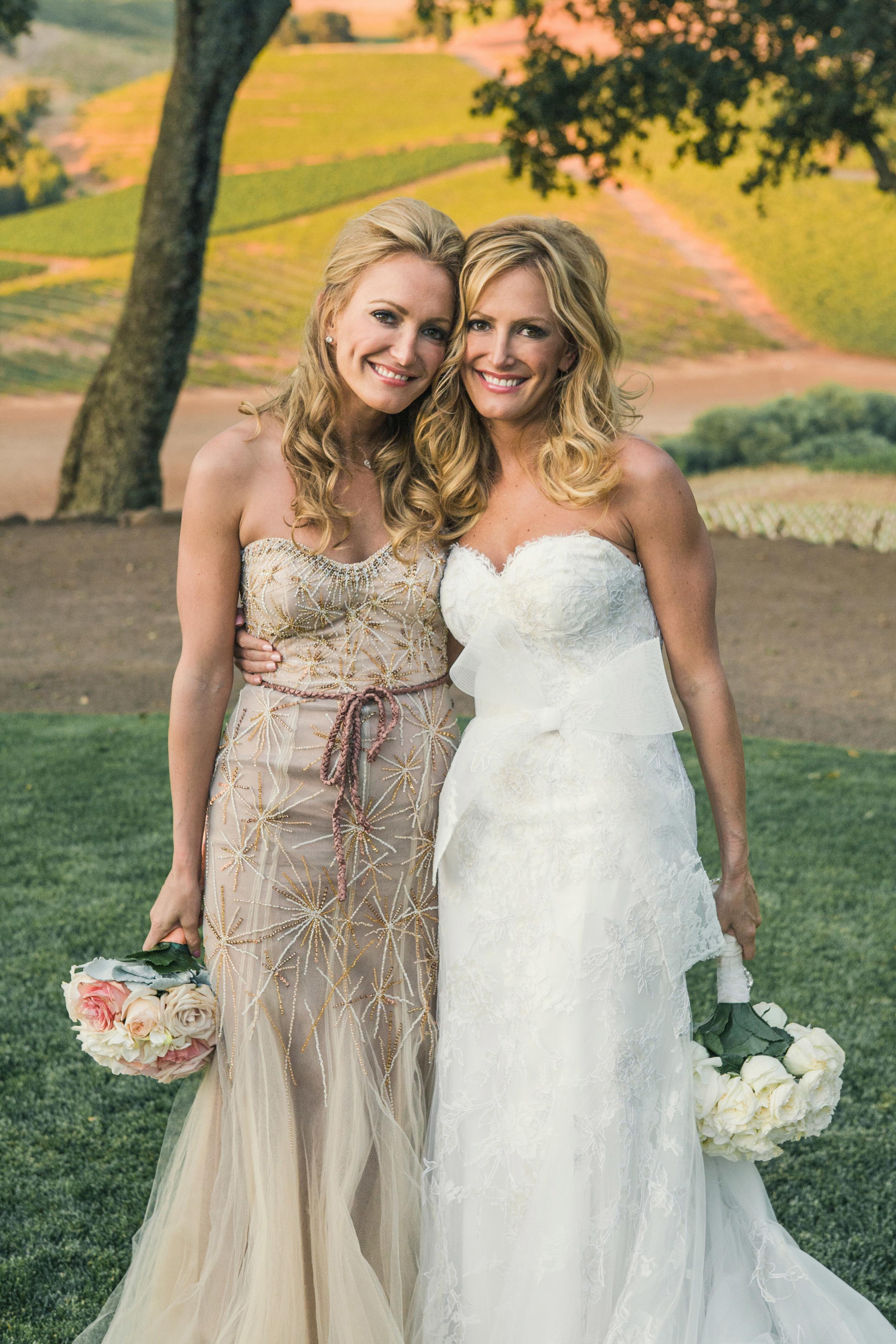 N Bride and MOH sister pic.jpg