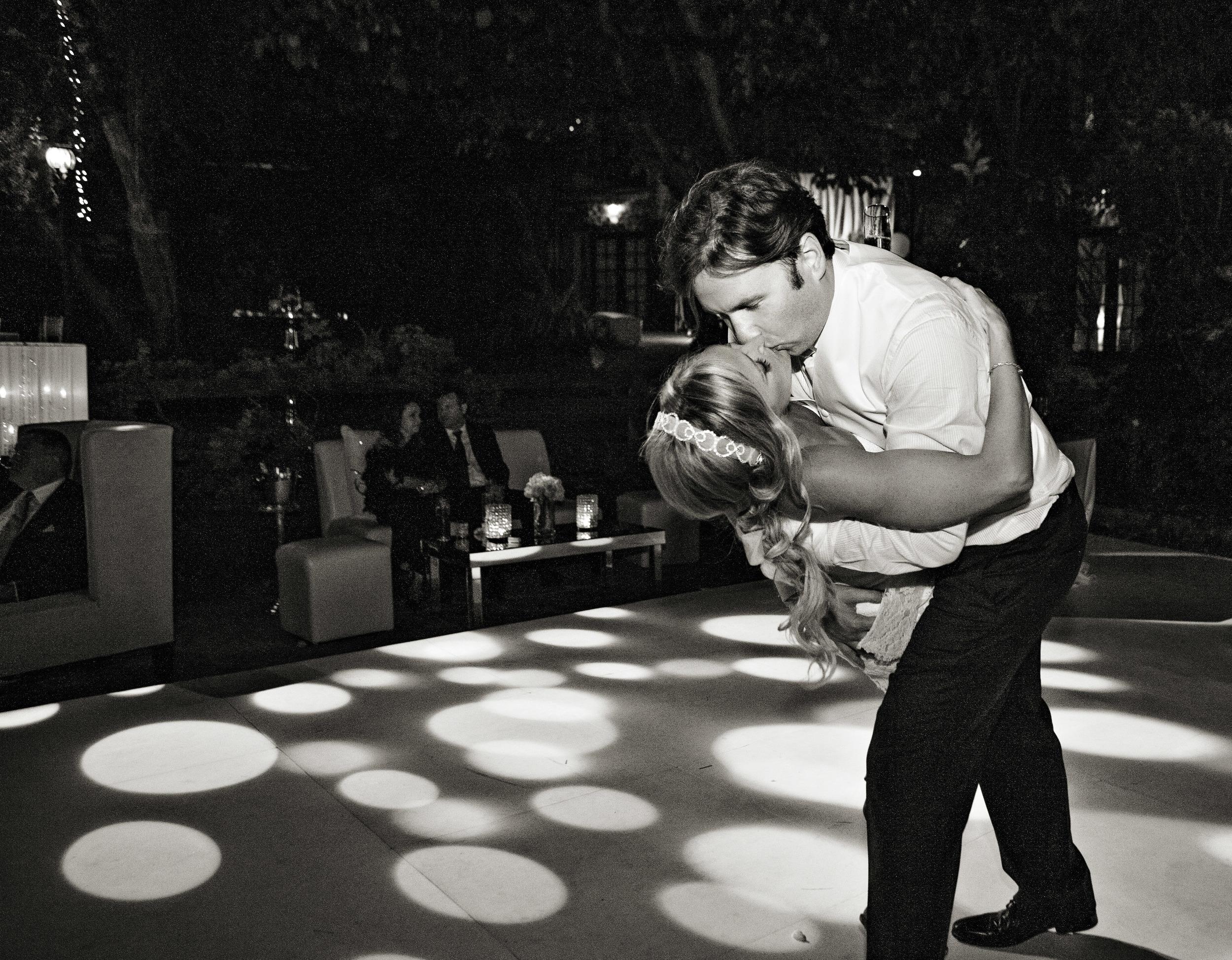 N dance floor kisses sonoma wedding.jpg